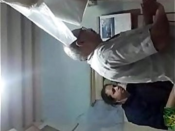 Tharki doctor fucking lady patient in clinic